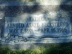 Arnold Asael Beckstrand
