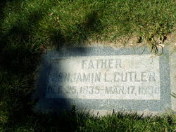 Benjamin Lewis Cutler