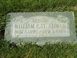 William Elmer Steadman