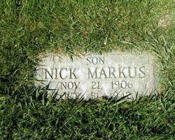 Nick Markus