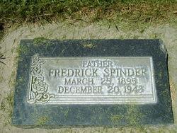 Fredrick Spinder
