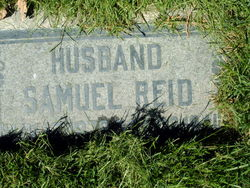 Samuel Reid