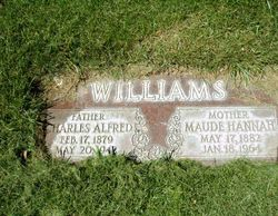 Charles Alfred Williams