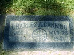 Charles Albert Canning