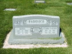 Daniel Radovich