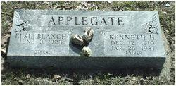 Kenneth H. Applegate