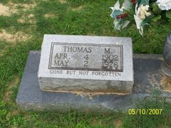Thomas M Stewart