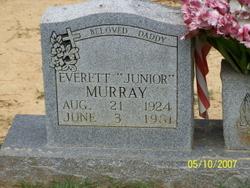 Everett Murray, Jr