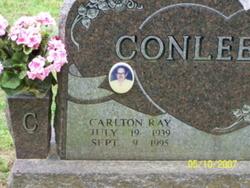 Carlton Ray Conlee