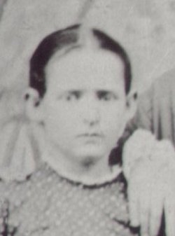 Ruth Margaret Lolmaugh