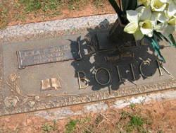 Lola <I>Foster</I> Bolick
