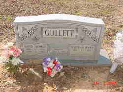 David Thomas Gullett