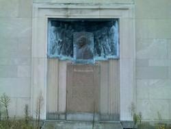 Edwin Denby Memorial