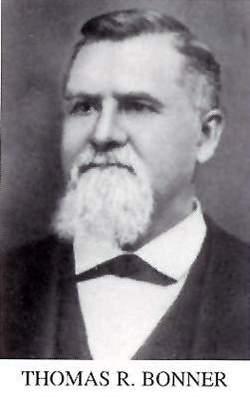 Col Thomas Reuben Bonner