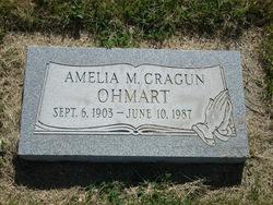 Amelia Merle <I>Cragun</I> Ohmart