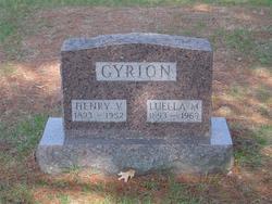 Henry Victor Gyrion