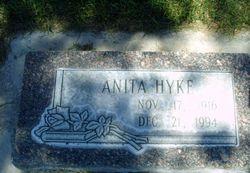 Anita Hyke