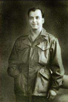 Alfred Deacon DePrisco