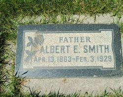 Albert Elwood Smith