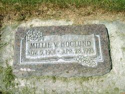 Millie Virginia <I>Kirkham</I> Hoglund