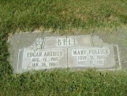 Mary <I>Pollick</I> Bell