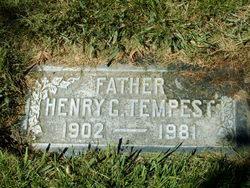 Henry Golden Tempest
