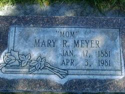Mary Ruth Meyer