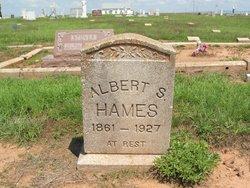 Albert S Hames