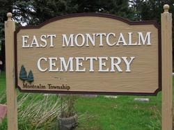 East Montcalm Cemetery