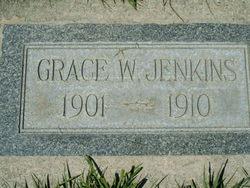 Grace Wilda Jenkins
