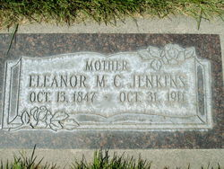 Eleanor Marks <I>Childs</I> Jenkins