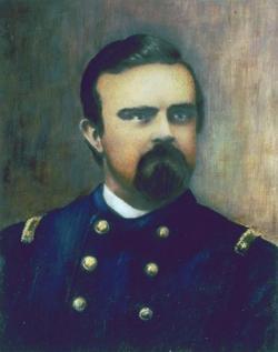 Jedediah H. Baxter