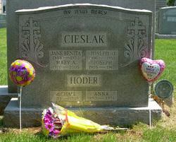 Joseph Cieslak