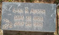 Earl Raymond Austin