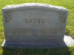 George Batty, Jr