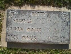 Rosella Batty