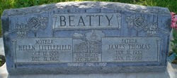 James Thomas Beatty