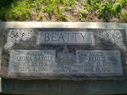 Reid Smith Beatty