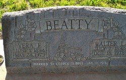 Walter Lamb Beatty