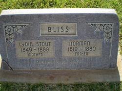 Norman Ingles Bliss