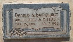 Darold Smith Bringhurst
