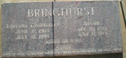 Laverna <I>Chatterley</I> Bringhurst