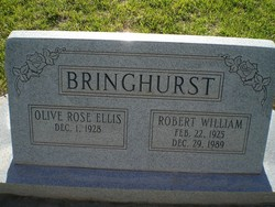 Robert William Bringhurst