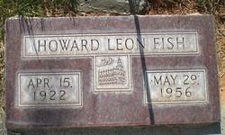 Howard Leon Fish
