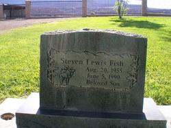 Steven Lewis Fish