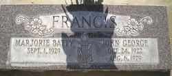 John George Francis