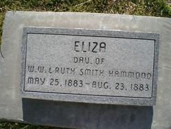 Eliza Hammond