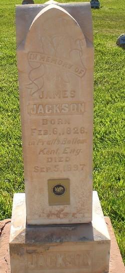 James Jackson, Jr