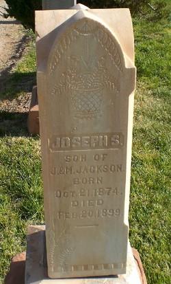 Joseph Smith Jackson