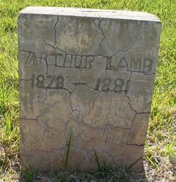 Arthur Milton Lamb